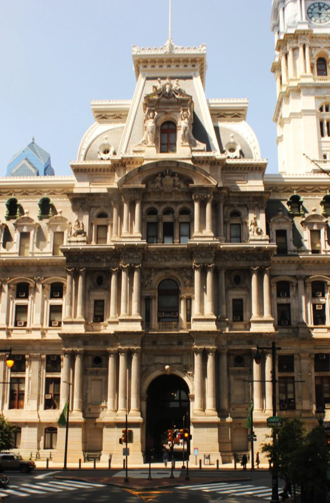 Weekend Getaway to Philadelphia: The City of Brotherly Love