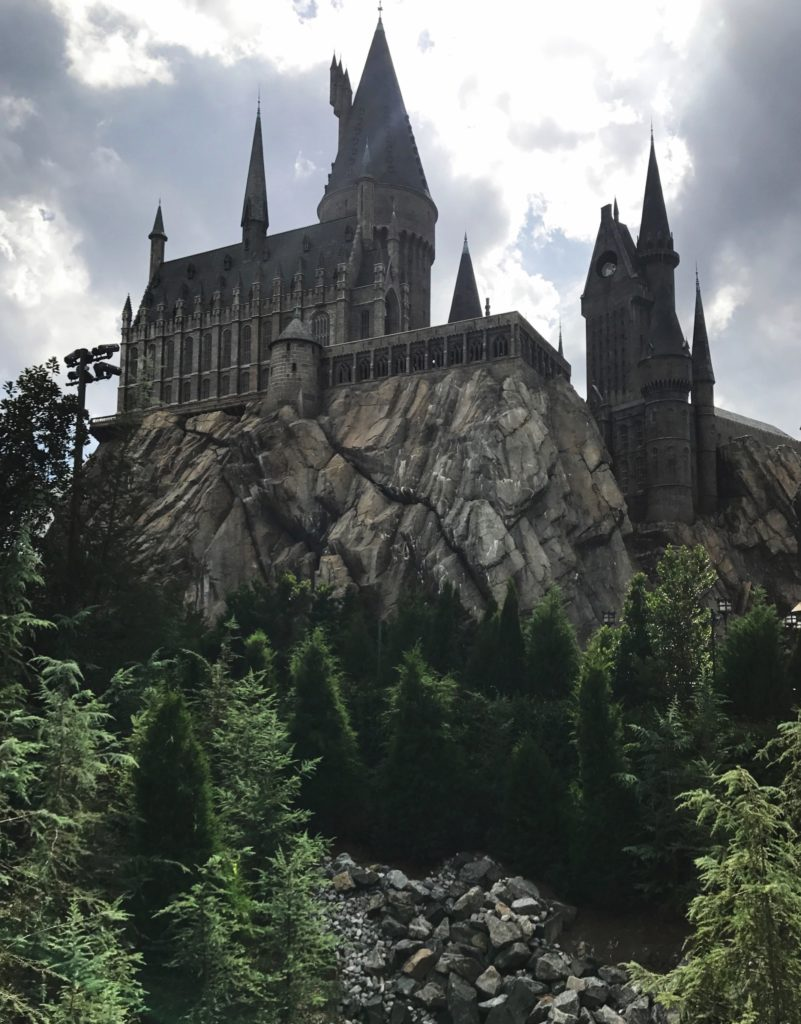 Planning A Trip To The Wizarding World of Harry Potter