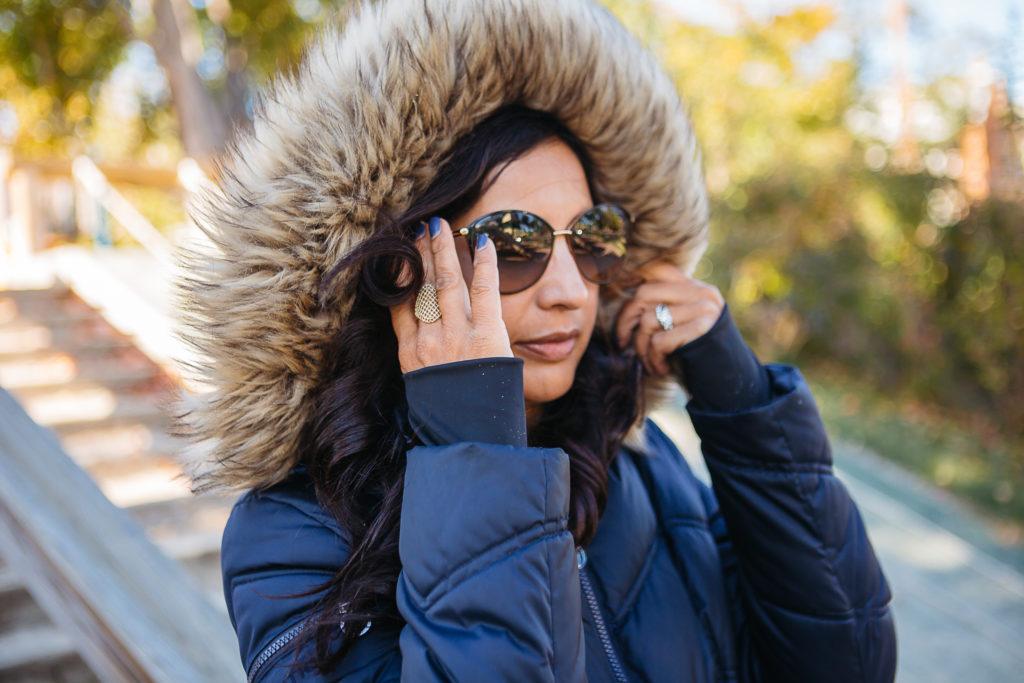 Winter Fashion: My Faux Fur Obsession
