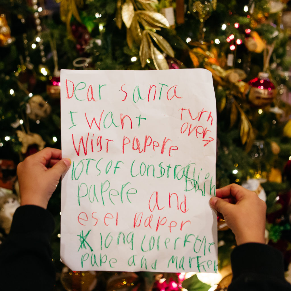 Five Ideas For Holiday Gifts For Kids (That Are Not Toys)