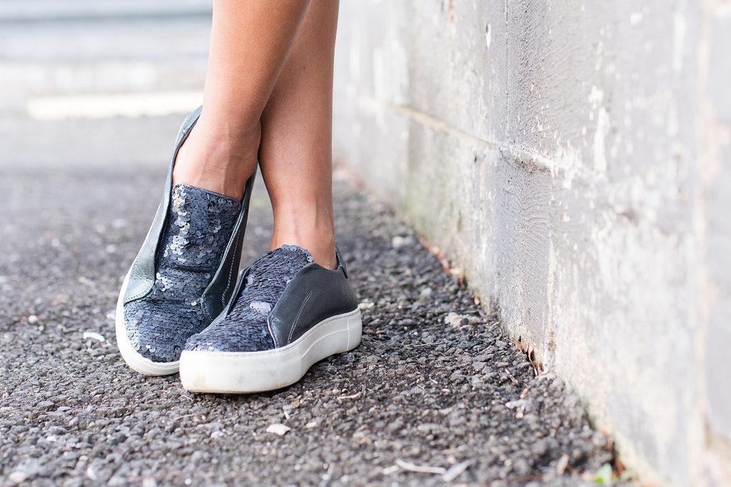Wardrobe Staple Sneakers
