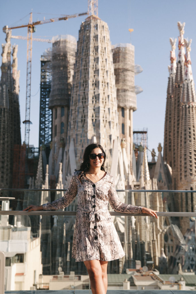 What To See In Barcelona (And Pro-Tips On Where To Go For Instagram-Worthy Pictures)