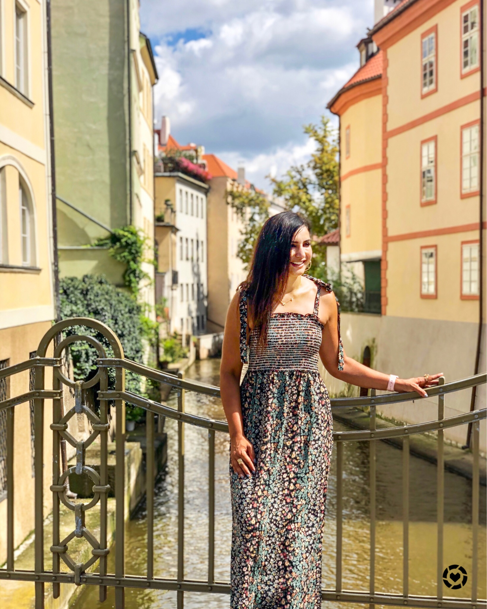 Washingtonian Magazine's Most Stylish Contest & 72 Hours In Prague